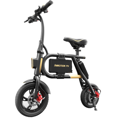 Bicicleta Electrica Inmotion E-Bike P1F
