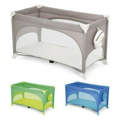 Chicco Travel Bed Easy Sleep Choice of Colours