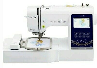 NEW Brother Innov-ísNs 1750d Sewing MACHINE embroidery favorite DISNEY character