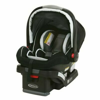 Graco SnugRide SnugLock 35 LX Infant Car Seat Featuring Safety Surround GallyHo