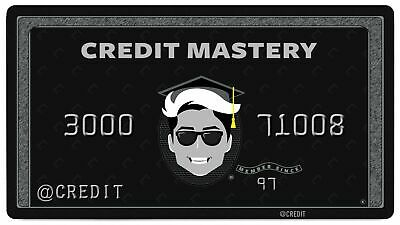 Stephen Liao – Credit Mastery The PHD of the Credit Game Value 997.00 $