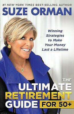 The Ultimate Retirement Guide for 50+ 🔥PDF Book🔥30Sec Delivery