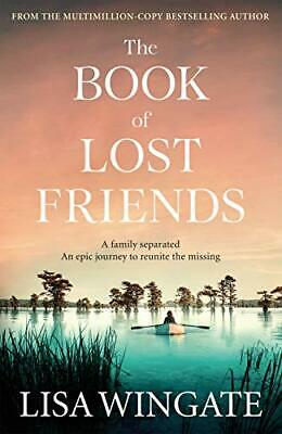 The Book of Lost Friends by Lisa Wingate 🔥PDF Book🔥30Sec Delivery