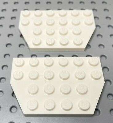 Select Colour FREE P/&P! LEGO 32059 4X6 Wedge Plate