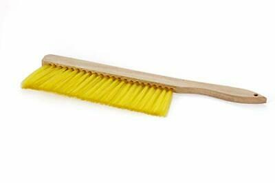 Little Giant Beekeeping Brush 14 in Bee Hive Brush for Beekeepers Item No. BK...