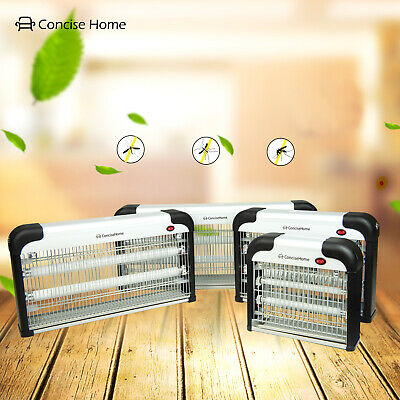 Concise home Electric Fly insect Killer Insect Pest Zapper Trap 12W20W30W40W
