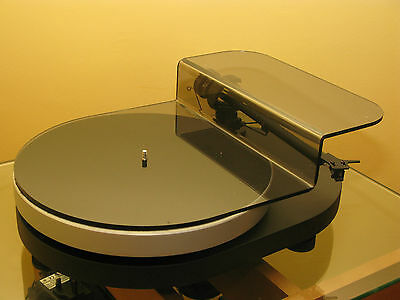 Project genie Roksan , Thorens , Universal , dust cover/ tone-arm protector