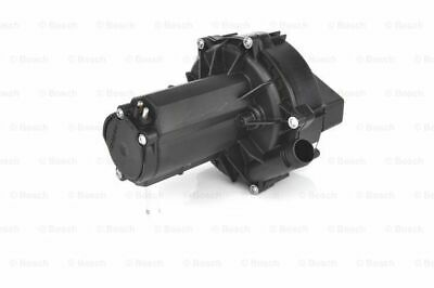 MERCEDES Secondary Air Pump Bosch Genuine Top Quality Replacement New