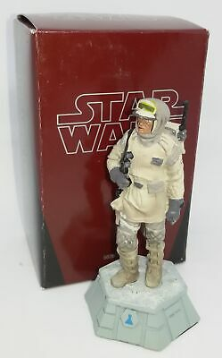 Star Wars De Agostini Chess Figure SPECIAL OPS CLONE TROOPER WHITE PAWN 1//24 #47