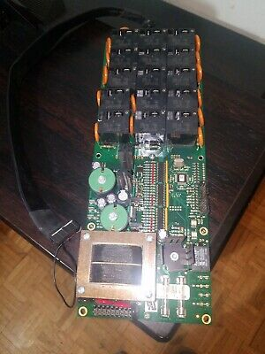 Control board for Groen Gas  Convection Steamer Oven CC20-G