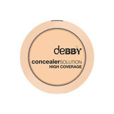 Debby Cover Solution Camouflage Concealer 02