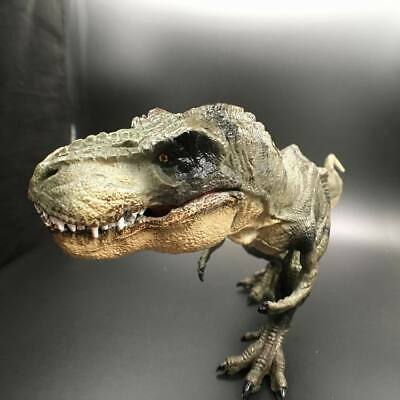 T-Rex Tyrannosaurus Rex action figure Dinosaur Model toy Jurassic World Monster
