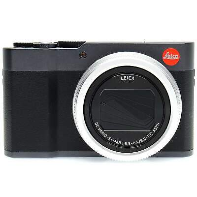 Leica C-Lux Compact Digital Camera, Midnight Blue (Boxed)
