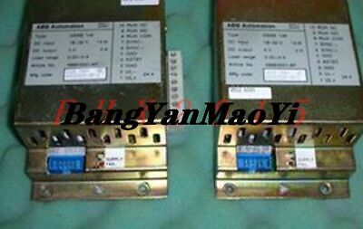 FedEx DHL ONE USED ABB DSSB146 /DSSB-146/ 48980001-AP/2 /48980001-AP USED