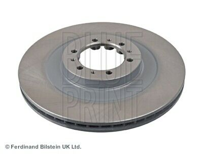 Pair 2x Brake Discs Vented Front 280mm NIS159 Juratek Set 402061KA2A Quality