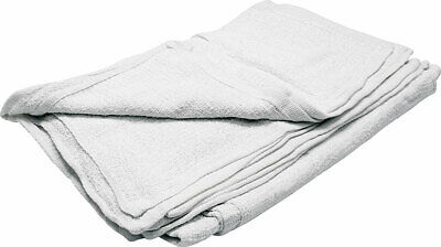 Allstar Performance 12012 Cloth Shop Towels for Polishing Wiping Detailing - 12