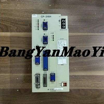 YASKAWA CP-316H/218 Used 100% test by DHL or EMS