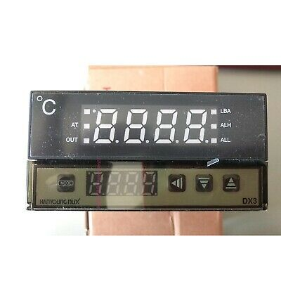 H●HANYOUNG DX3-PCWAR Digital Temperature Controller New