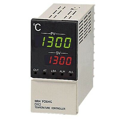 H●HANYOUNG DX2-PMWNR Temperature Controller New