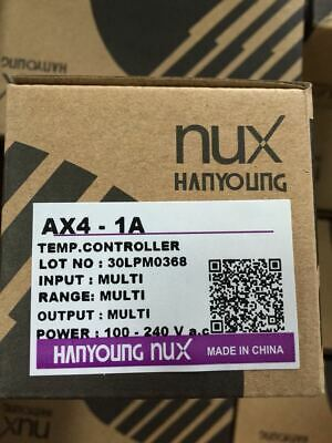 H●HANYOUNG AX4-1A Thermostat New