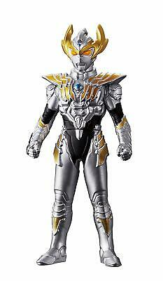 Japan Rare Bandai ULTRAMAN Taiga Apparel Campaign Limited Ultraman Belial-let