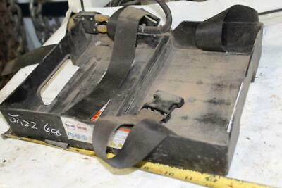 Jazzy 600  battery tray circut breaker   mobility chair parts