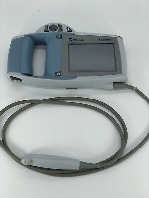 SonoSite iLook 25 Ultrasound Transducer Personal Imaging Tool ONLY (Read Desc)