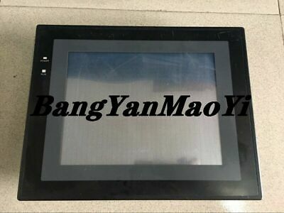 Omron touch screen NT631-ST211B-V2 Used 100% test by DHL or EMS
