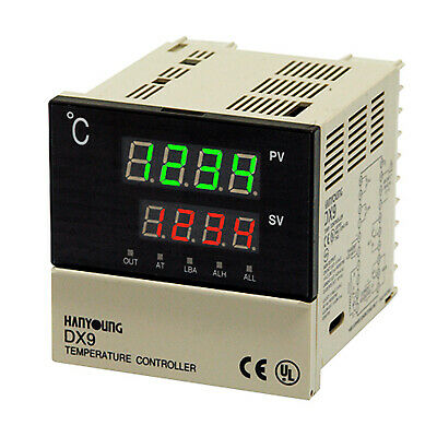 H●HANYOUNG DX9-PMWNR Digital Temperature Controller New