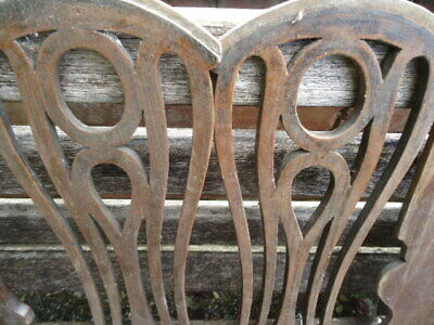 10-18Th Century Country Chippendale / Hepplewhite Chair Splats