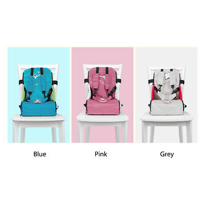 High Chair Baby Feeding Infant Dining Folding Traveling Children Booster Seats