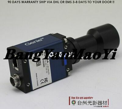 Ccd Camera Dalsa C-Sa-2Fm-Eg Cr-Gm00-M1600