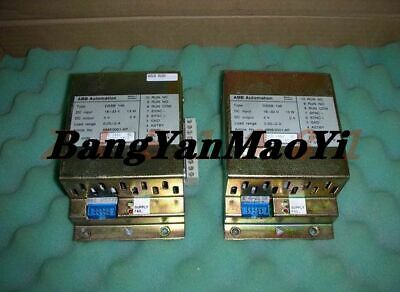 FedEx DHL ONE USED- ABB DSSB146 /DSSB-146/ 48980001-AP/2 /48980001-AP