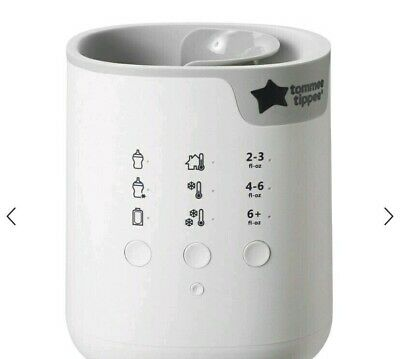 Tommee Tippee Bottle and Pouch Warmer model 1149