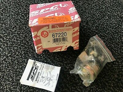 SPC CAMBER KIT HONDA S2000 FRONT OR REAR 67220 PAIR