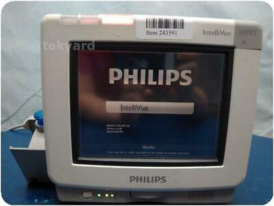 Philips Intellivue Mp5T M8105At Patient Monitor @ (243591)
