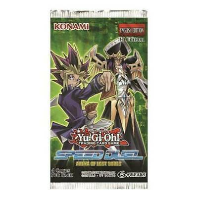 Yu-GI-Oh Choose from drop down Box Promo Cards