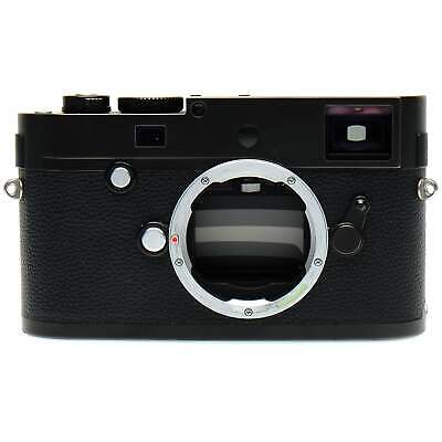 Leica M 246 Monochrom Digital Rangefinder Camera Body, Black (Boxed)