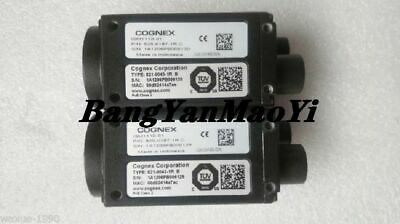 FedEx DHL  Used COGNEX ISM1110-01 821-0043-1R camera tested