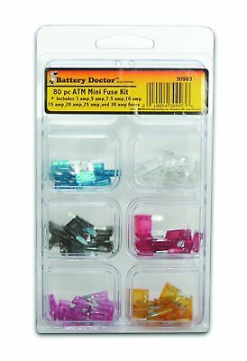 WirthCo 30993 Fuse Assortment