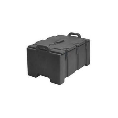 Cambro - 100MPCHL110 - Camcarrier Full Size 8 in Deep Black Pan Carrier