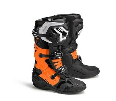 Tech 10 Boots 3Pw200009507 Ktm By Alpinestars 12/47