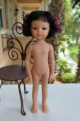 """Paola Reina doll ~outfit doll~LIU~13.5""""~34cm~articulated body ~by iCukla"""