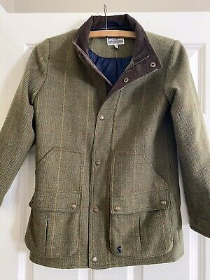 Joules Hacking Jacket Age 11-12 Years