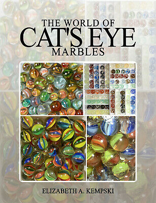 The World of Cat's Eye Marbles
