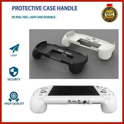 Gamepad Hand Grip Joystick Case With L2 R2 Trigger For Sony PS Vita 2000 QY
