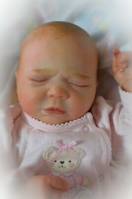 Beautiful Reborn Baby Doll Summer Rain