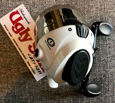 Shakespeare USCATSC20 Catfish Spin Casting Reel - FREE SHIPPING!