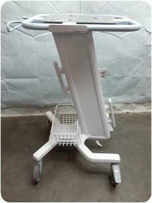 Ventilator Monitor Cart @ (243563)
