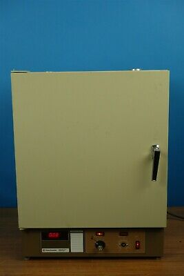 Fisher IsoTemp Oven Model 630F Forced Air Incubator / Laboratory Oven